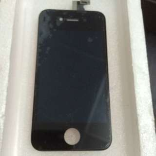 iPhone 4 LCD & Touch Screen Digitizer