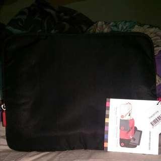vlp access set~紅色包包,黑色大包包