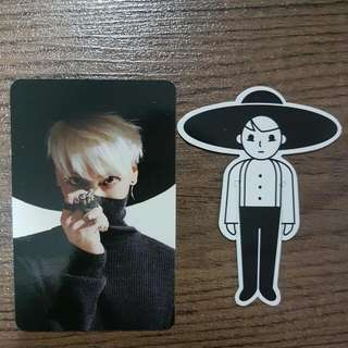 Sell Or Trade Minho Everbody Photocard
