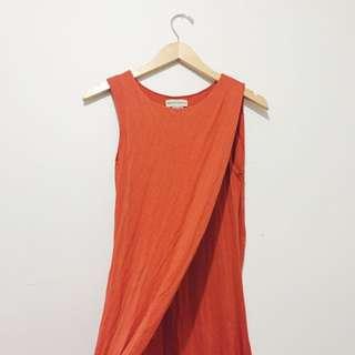 Friend Of Mine Maxi Dress