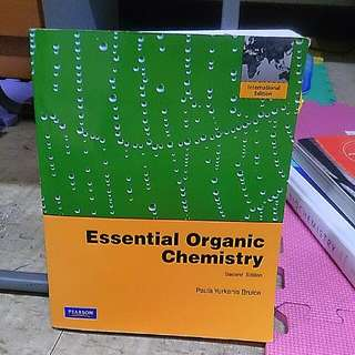 Essential Organic Chemistry (2nd Edition)