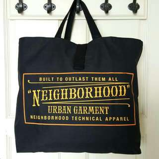 NHBD Japan Magazine Vol 7 Tote