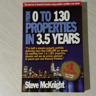 Investing In Property Book