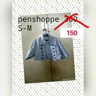 Penshoppe Jacket