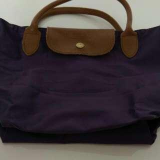 Replica Small Longchamp Bag