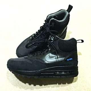 Nike Air Max Sneakerboot