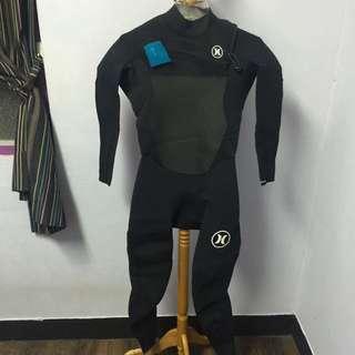 Hurley Fusion 302 Fullsuit 衝浪 防寒衣
