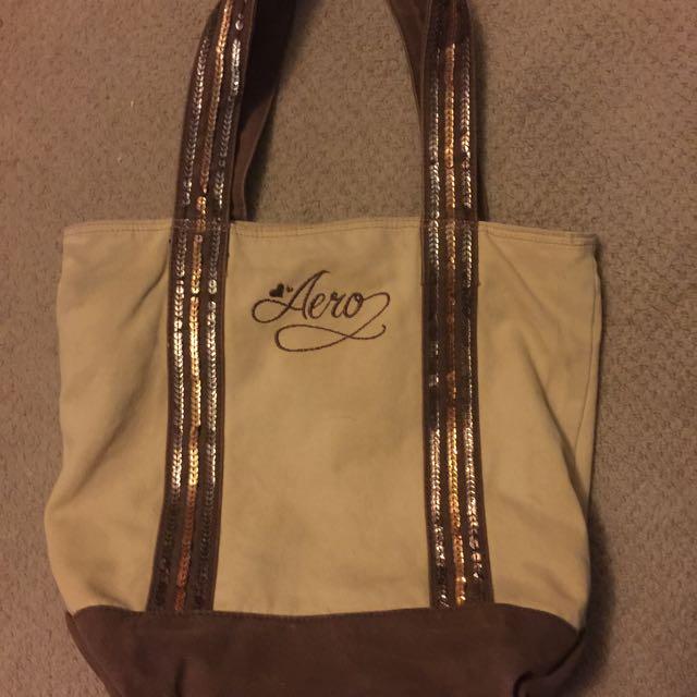 Aeropostel Bag