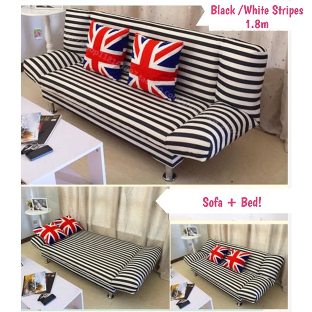Zachariah Modern Fashionable Sofa Bed