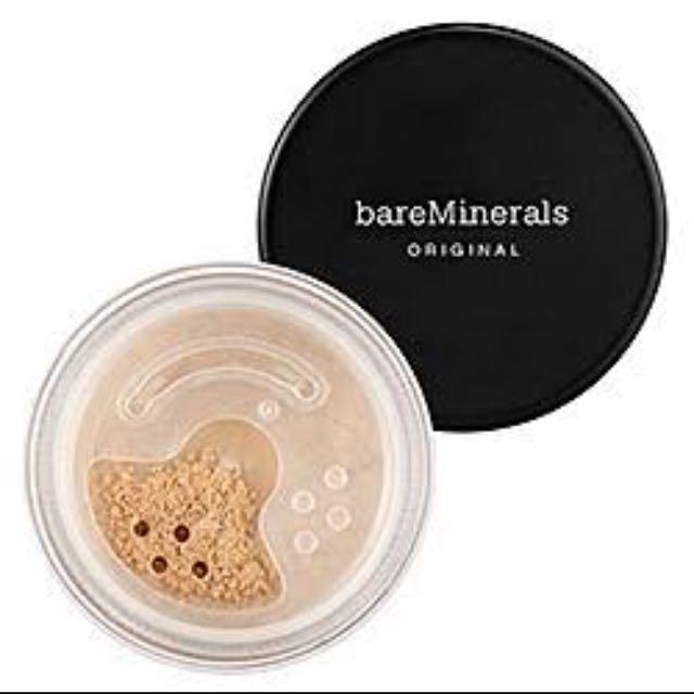 bareMinerals Powder Foundation - Light