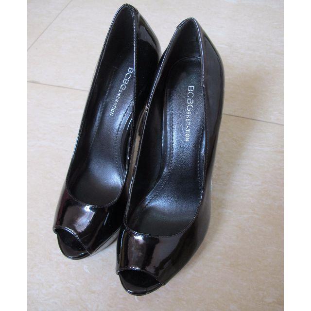 BCBGeneration - Peep Toes Heels