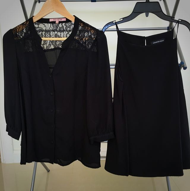 Black Tops - New
