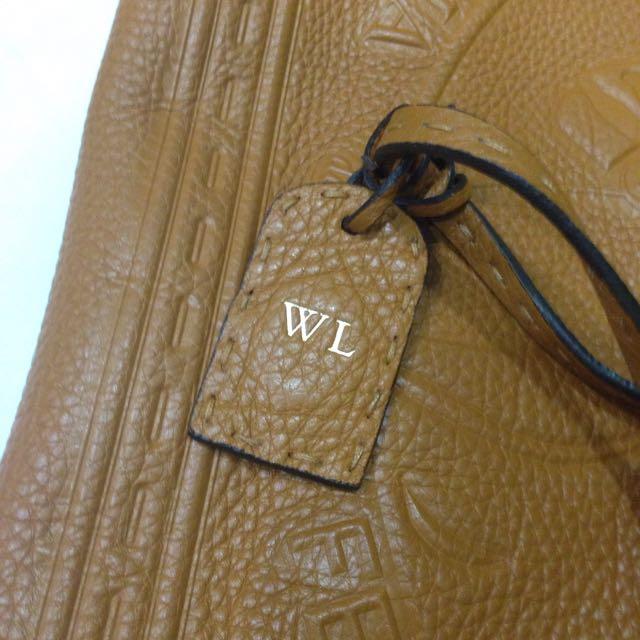 88cbc78c73a0 Brand New  Fendi Selleria Horse Tote Bag