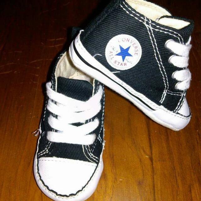 Converse Baby Chucks