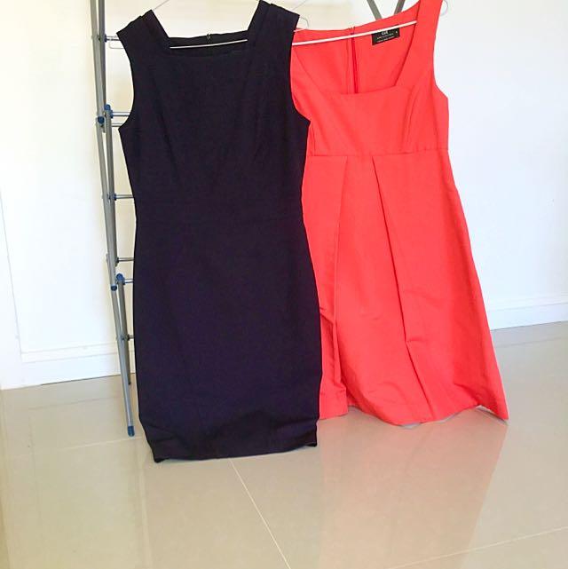Cue Dresses