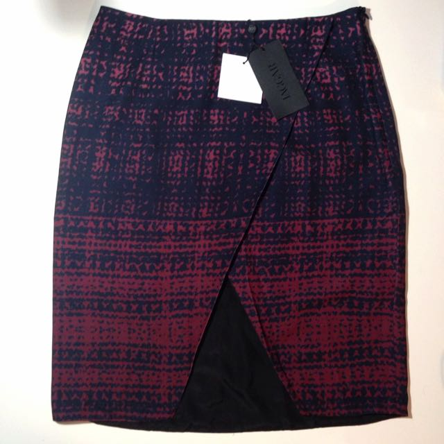 *REDUCED* Jagger Skirt