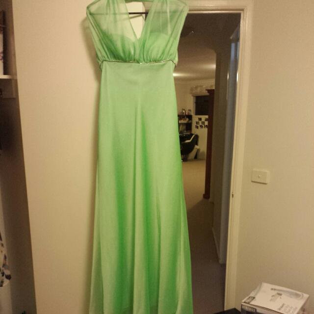 Long Prom/formal Dress
