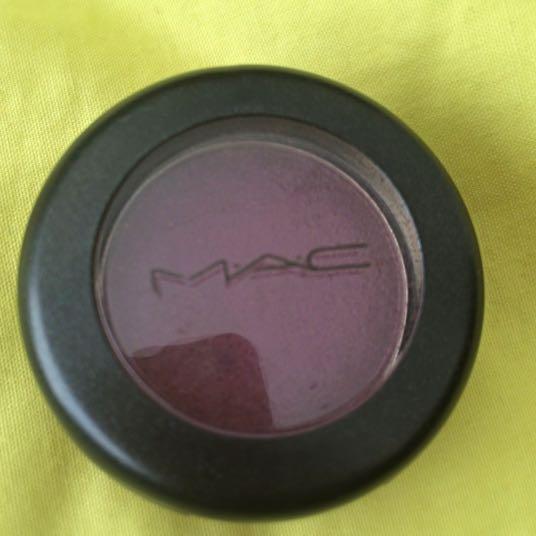 Mac Eyeshadow Nocturnelle