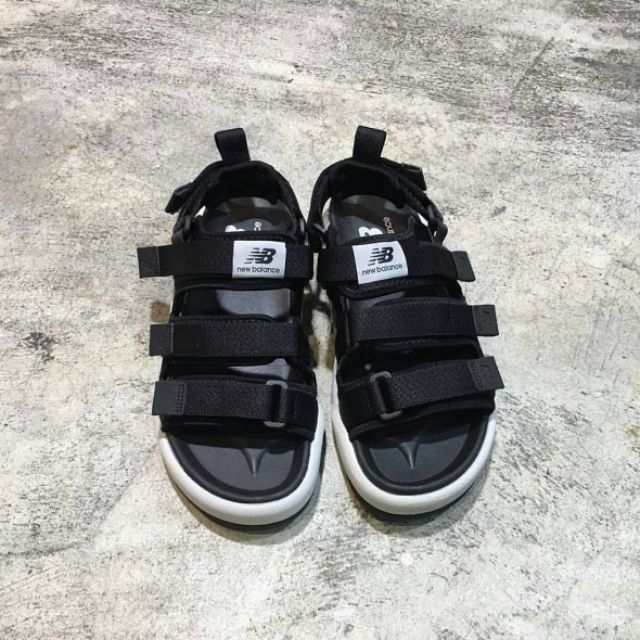 new balance sandals korea