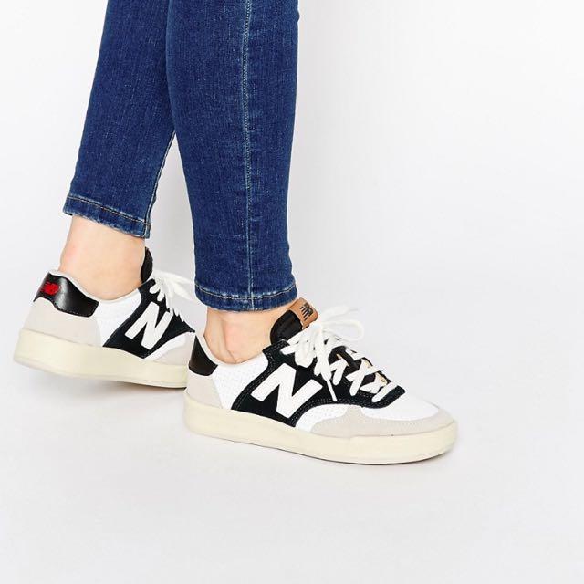 Newbalance 帆布鞋 全新附吊牌