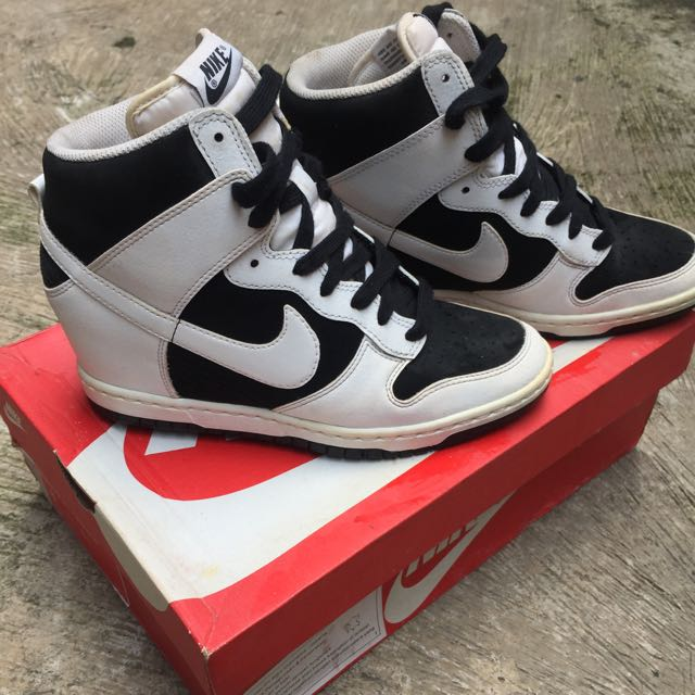 eecb92c3dd7d Nike Wedges Original