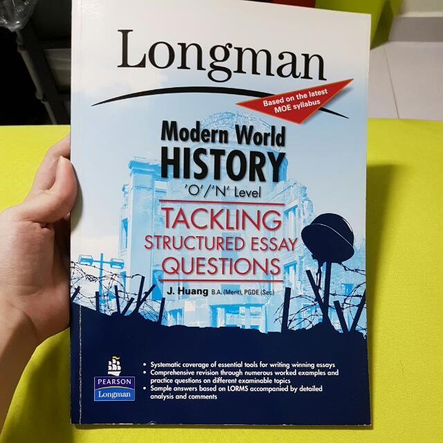 history essay example college