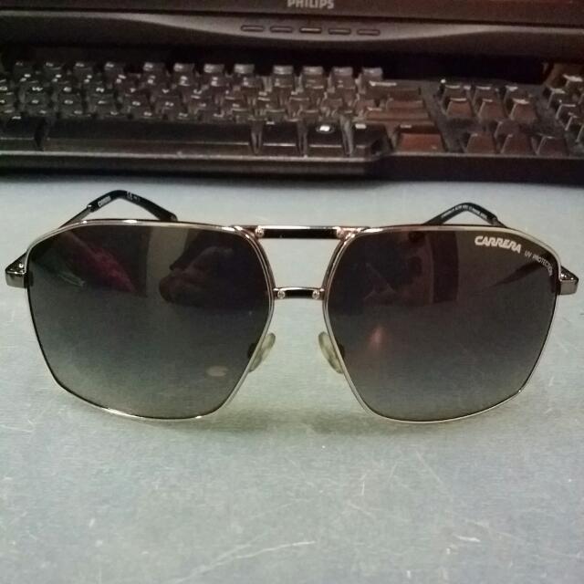 5dd057a449 Mint Authentic Carrera Sunglasses BL790