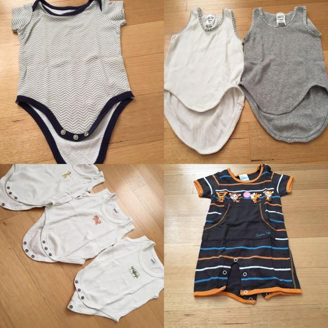 PL- Baby Boy Clothes