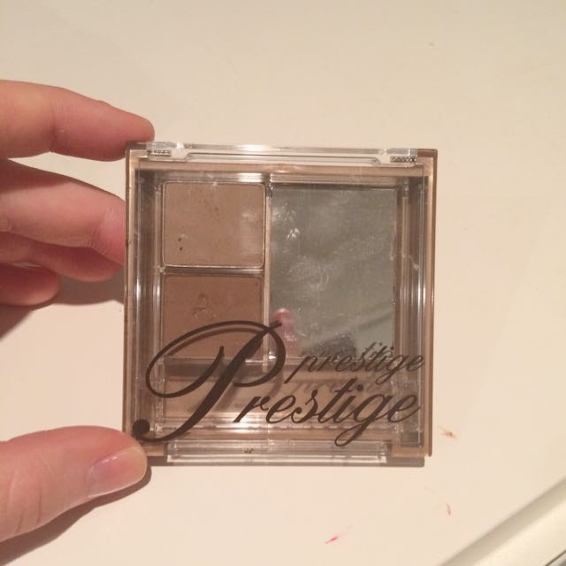 Prestige Brow Perfection Duo
