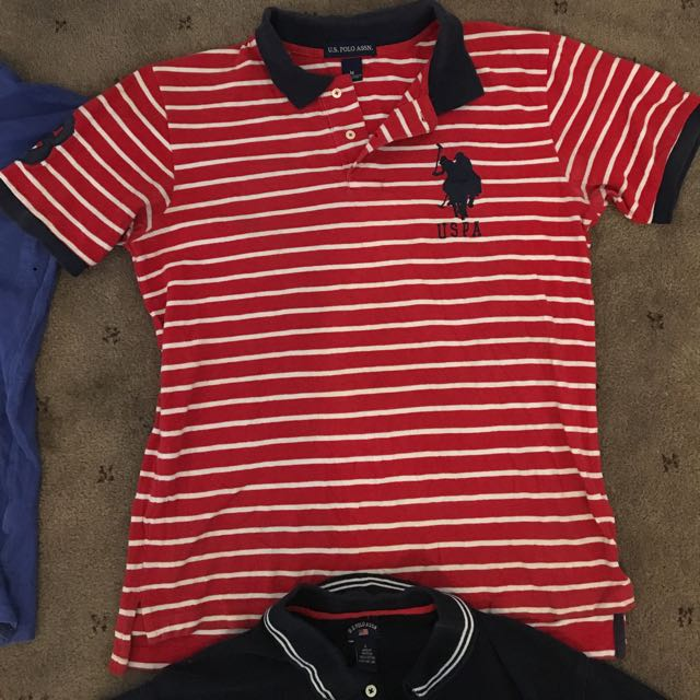 Ralph Lauren Polo (Polo Assassin)