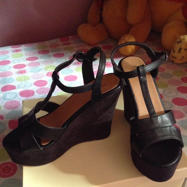 Rubi Wedge Shoes