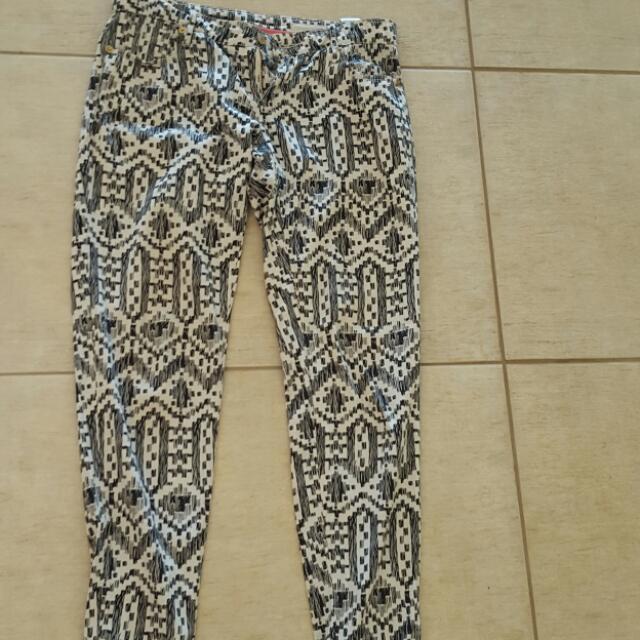Sass & Bide Jeans 27/10