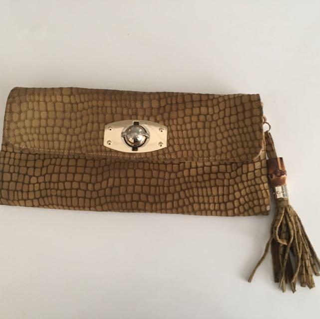 Shieke Clutch Bag