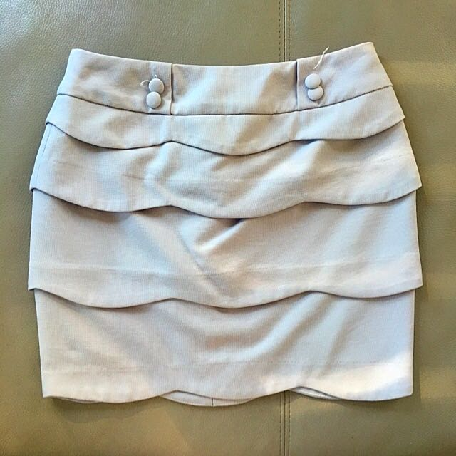 Shieke Mini Skirt