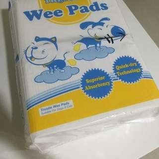 Wee Pads