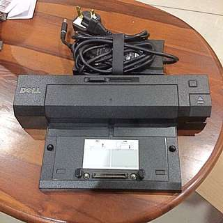 Dell Docking & Charger