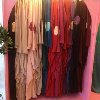   LOOKING FOR   Syifa Patch Jubah