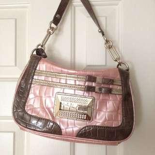Guess Bag and Wallet