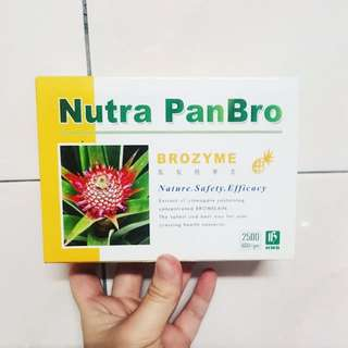 鳳梨精華素 / 鳳梨酵素