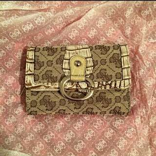 """Auth """"Guess"""" Purse"""