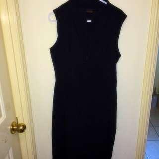 Pending: Dress