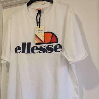 Ellesse Shirt Brand New