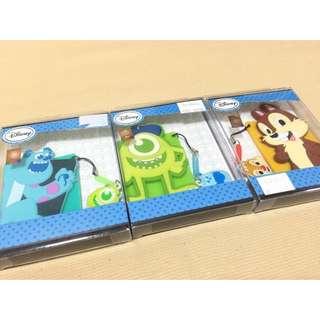 Disney Adhesive Card Slot Holder