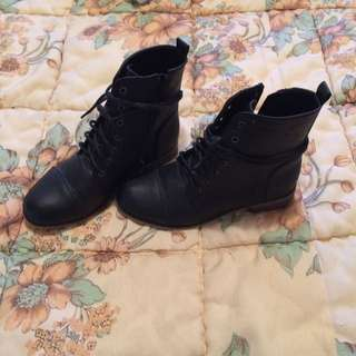 Ruby Shoes Boots - Size 36/6