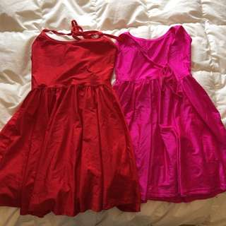 American Apparel Replica Dresses