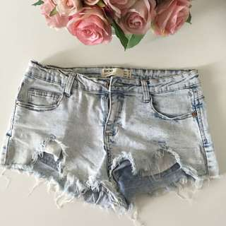 Cotton-On Mini Short