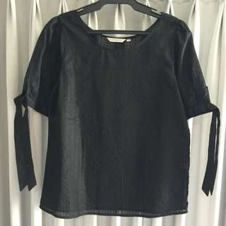 Preloved Blouse Atmosphere
