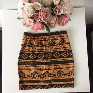 Supré Astec Skirt