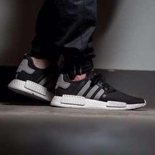 Adidas NMD R1 Core Black US9