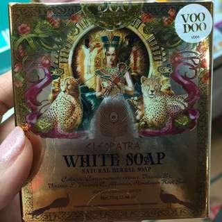泰國代購-蛇毒洗面皂